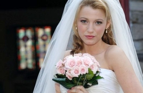 лайвли блейк свадьба фото